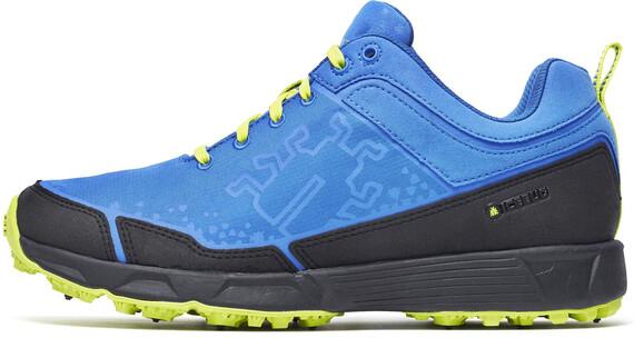 Icebug M's Kayi2 BUGrip Shoes Cobalt/Black
